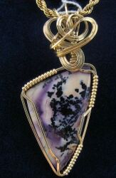 Pendant by Sue Espy