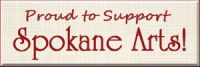 Proud to Support Spokane Arts